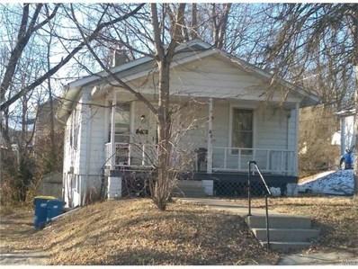 231 Wyandotte Street, Edwardsville, IL 62025 - #: 18001200