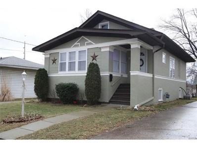 2745 Hillcrest Avenue, Alton, IL 62002 - MLS#: 18001305