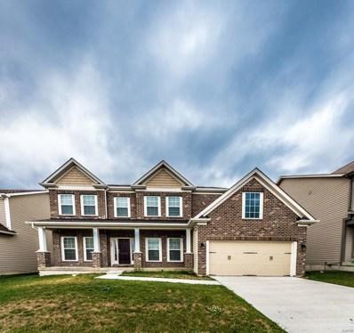 143 Countryshire, Lake St Louis, MO 63367 - MLS#: 18001335