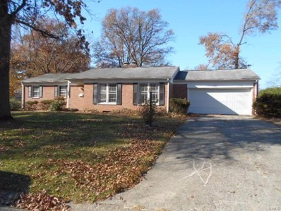 519 Oak Hill, Edwardsville, IL 62025 - #: 18001395