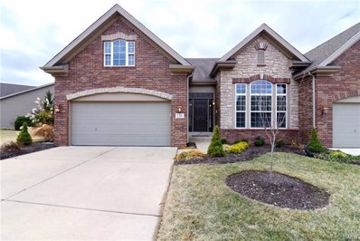139 Kendall Bluff, Chesterfield, MO 63017 - MLS#: 18001397