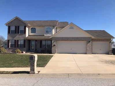 5324 Depaul, Fairview Heights, IL 62208 - MLS#: 18001950