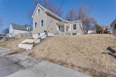 139 E Holden Avenue, St Louis, MO 63125 - MLS#: 18001958