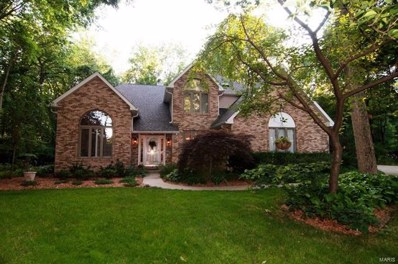 221 Woodland Court, O\'Fallon, IL 62269 - MLS#: 18002018