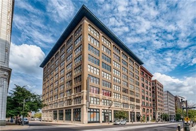 1635 Washington Ave UNIT 811, St Louis, MO 63103 - MLS#: 18002051