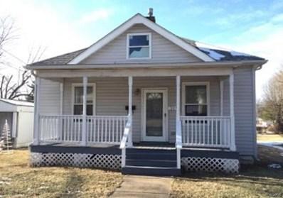 319 S Long Street, Caseyville, IL 62232 - MLS#: 18002313