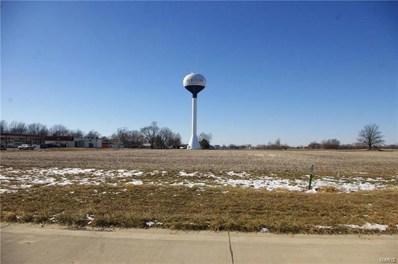 470 N Page, Aviston, IL 62226 - MLS#: 18002377