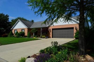 404 Meadowlark Lane, Belleville, IL 62220 - MLS#: 18002661