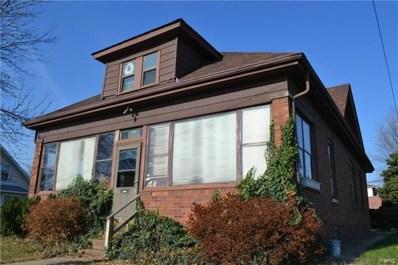 1725 State Street, Granite City, IL 62040 - MLS#: 18002841