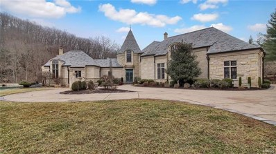 19203 Brookhollow Drive, Wildwood, MO 63038 - MLS#: 18002872