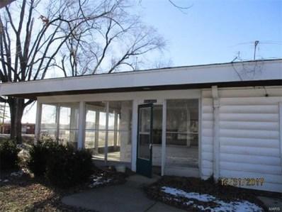 101 W Lincoln Avenue, Caseyville, IL 62232 - MLS#: 18003252