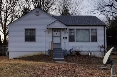 7726 Utica, St Louis, MO 63133 - MLS#: 18003504