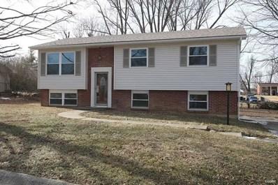 5904 Dogwood Lane, Godfrey, IL 62035 - MLS#: 18003531
