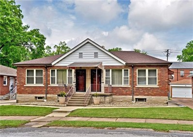 6255 Nagel Avenue, St Louis, MO 63109 - MLS#: 18003597