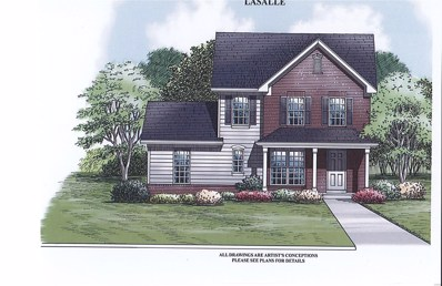 0 Lasalle Model - Tbb, St Louis, MO 63112 - MLS#: 18003768
