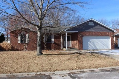 100 Sunset Drive, Highland, IL 62249 - #: 18003774
