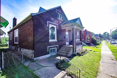 4034 Phillips Avenue, St Louis, MO 63116 - MLS#: 18003992