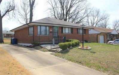 1940 Brown, St Louis, MO 63114 - MLS#: 18004000