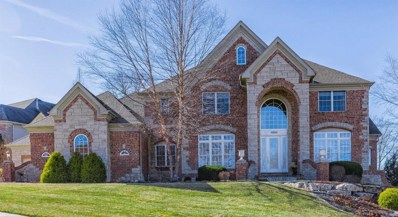 16866 Eagle Bluff Court, Chesterfield, MO 63005 - MLS#: 18004262