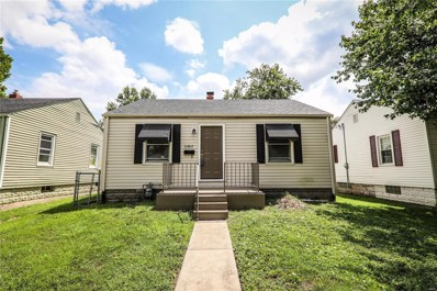 2868 Ralph, Granite City, IL 62040 - #: 18004287
