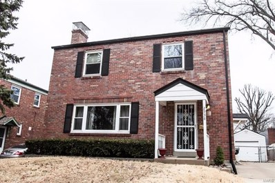 2938 Arlmont, St Louis, MO 63121 - MLS#: 18004291