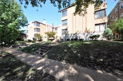 7561 Byron Place UNIT 3W, St Louis, MO 63105 - MLS#: 18004327