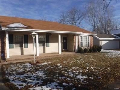 12753 Hazenmore, St Louis, MO 63146 - MLS#: 18004343