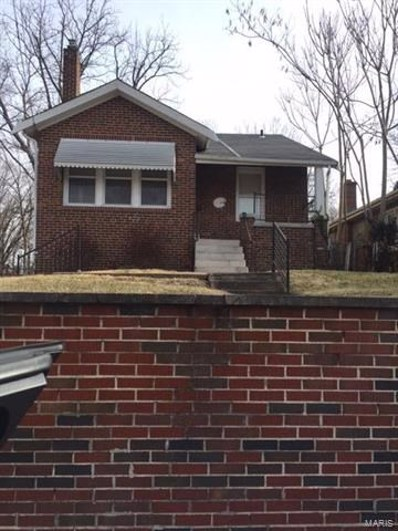 1120 North And South Road, St Louis, MO 63130 - MLS#: 18004359