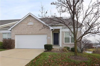1126 Arbor Place Drive, Manchester, MO 63088 - MLS#: 18004457