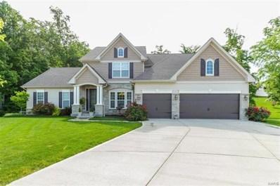 27 Wyndgate Valley Court, Lake St Louis, MO 63367 - MLS#: 18004475