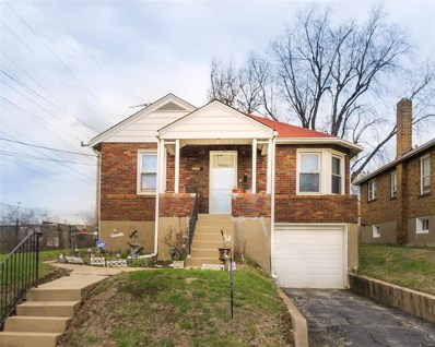 1439 Kingsland Ave, St Louis, MO 63133 - MLS#: 18004686