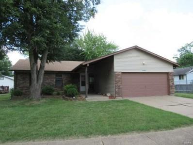 11352 Aspen Woods Drive, St Louis, MO 63138 - MLS#: 18004717