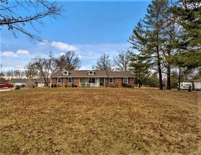 10 High Trail, St Peters, MO 63376 - MLS#: 18004801