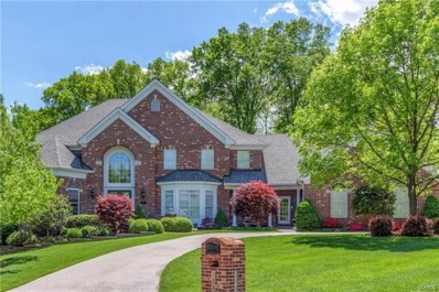 13402 Mason Grove Lane, Town and Country, MO 63131 - MLS#: 18005032
