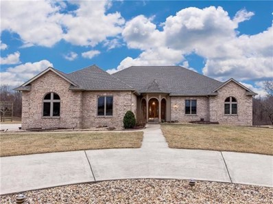6 Eastway Court, Maryville, IL 62062 - #: 18005138