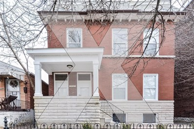 3448 Iowa Avenue, St Louis, MO 63118 - MLS#: 18005141