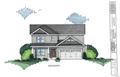 1126 Folger Avenue, Kirkwood, MO 63122 - MLS#: 18005177