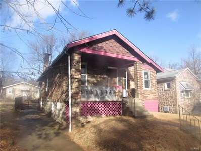 1465 Engelholm Avenue, St Louis, MO 63133 - MLS#: 18005270