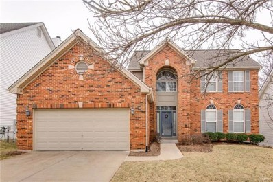 900 Wellesley Place Dr, Chesterfield, MO 63017 - MLS#: 18005299