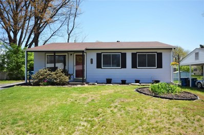2850 Briarcote Lane, Maryland Heights, MO 63043 - MLS#: 18005364