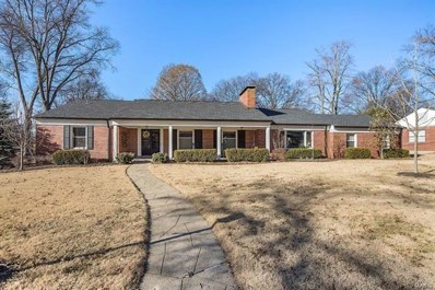 9024 Stonebridge Drive, St Louis, MO 63117 - MLS#: 18005525