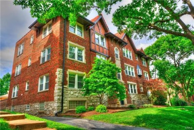 7570 Byron Place UNIT 1E, Clayton, MO 63105 - MLS#: 18005561