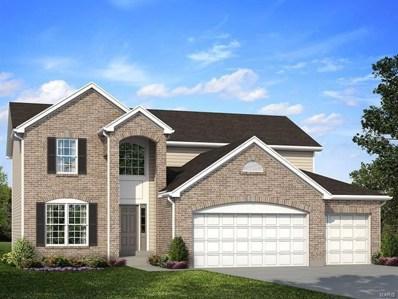 4618 Behlmann Farms Boulevard, Florissant, MO 63034 - MLS#: 18005857