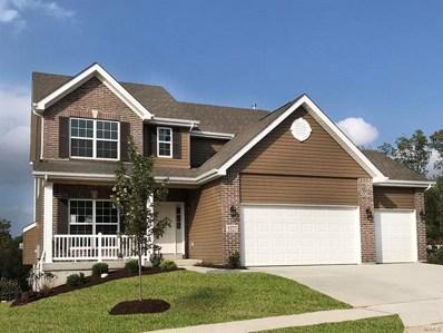 5327 Mondavi Drive, Oakville, MO 63129 - MLS#: 18006109