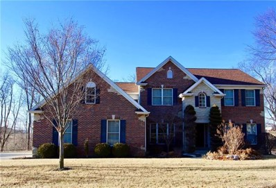 762 Southbrook Forest, Weldon Spring, MO 63304 - MLS#: 18006189
