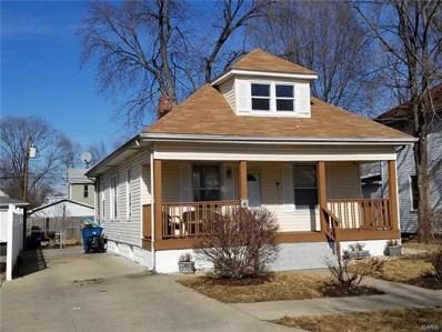223 E Acton Avenue, Wood River, IL 62095 - #: 18006199