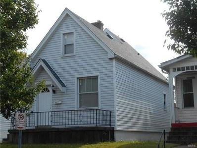 5216 Quincy, St Louis, MO 63109 - MLS#: 18006273
