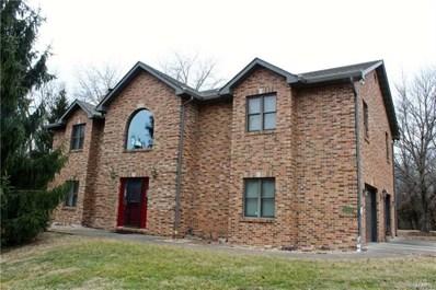810 W Johnson Street, Collinsville, IL 62234 - MLS#: 18006308