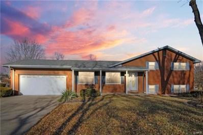 42 Kendall Drive, Wood River, IL 62095 - #: 18006347
