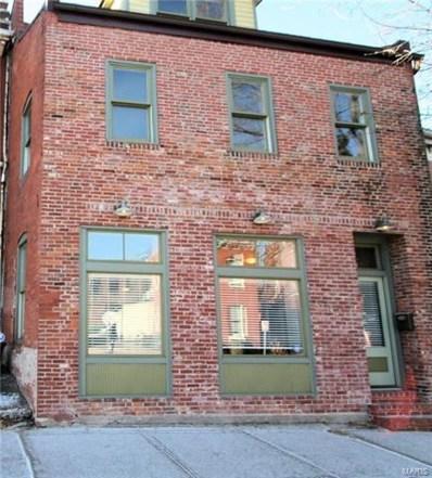 1938 Arsenal Street, St Louis, MO 63118 - MLS#: 18006405